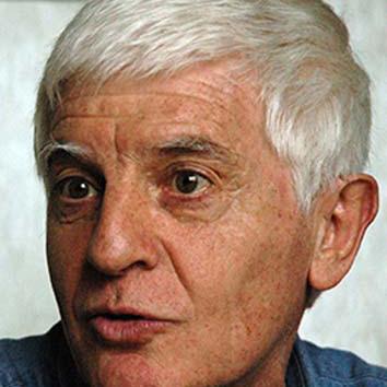 Jacques Bosc