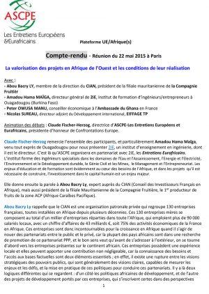 2015-05-22-CR-UE-Afrique-Valorisations-projets-1