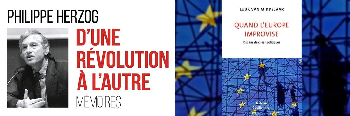 Débat Quelle vision pour l'Europe ?