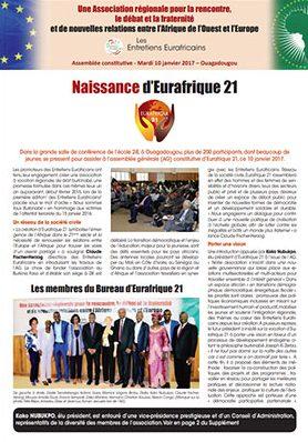 Naissance d'Eurafrique 21